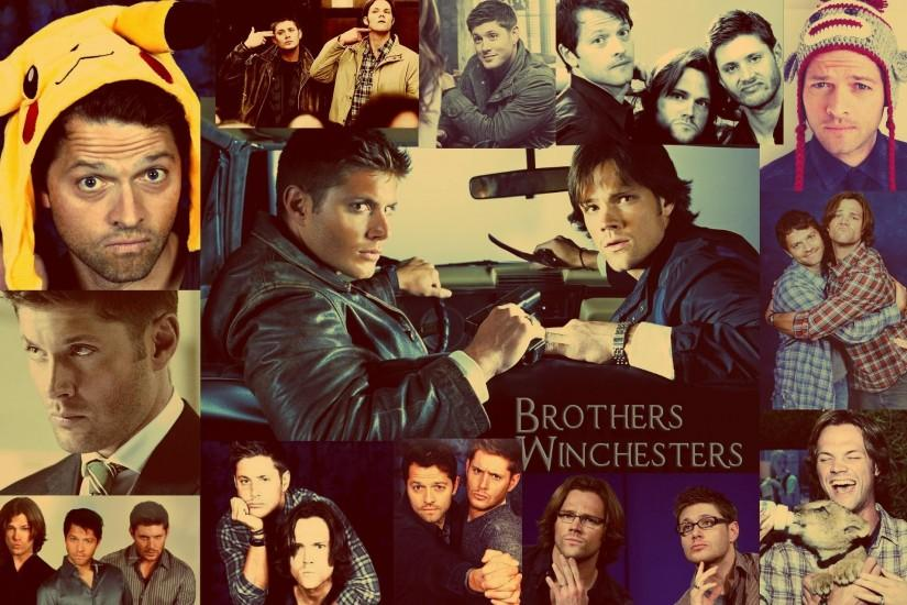 Free Supernatural Backgrounds Download - Supernatural Movie Wallpaper