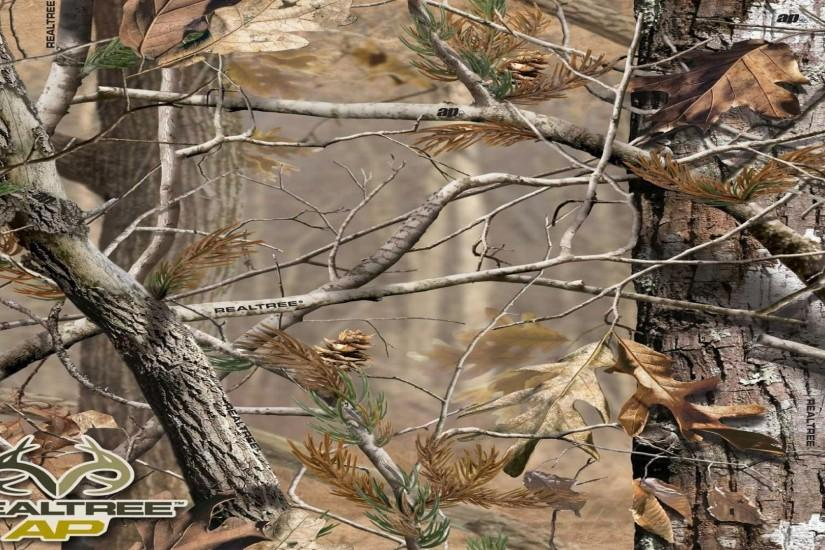 Realtree Camo Widescreen Wallpapers.