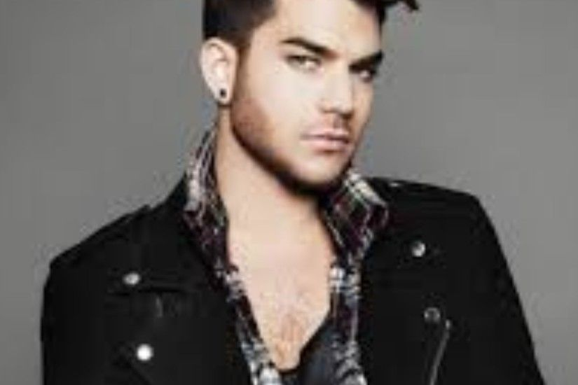 Related to Free Download 4K Adam Lambert Wallpapers