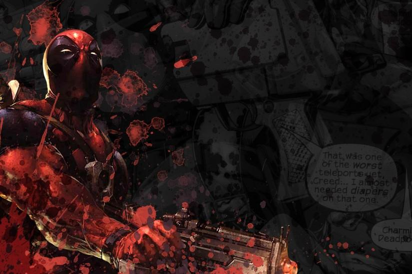 beautiful deadpool wallpaper hd 1080p 3840x2160