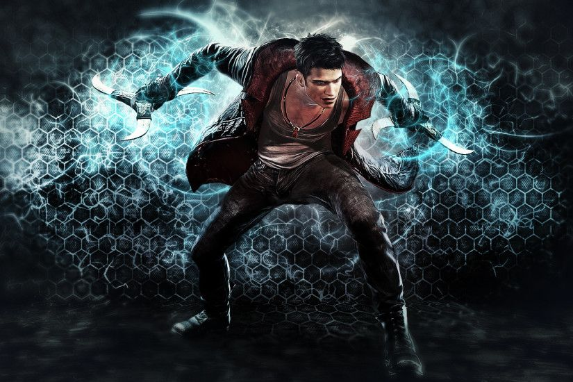 Dante - Devil May Cry 5 wallpaper - 760764