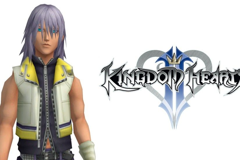 KH2 Riku Wallpaper 1080P by MonkeyRebel117 KH2 Riku Wallpaper 1080P by  MonkeyRebel117