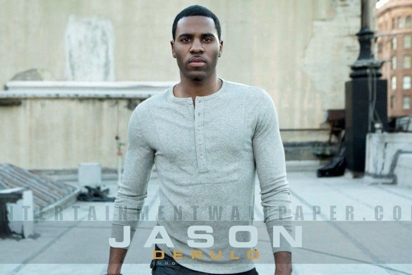 Jason Derulo Wallpaper - Original size, download now.