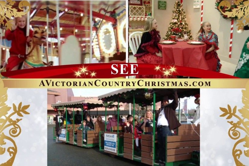 Cool Victorian Christmas Puyallup 2018 Gallery - Christmas and New .