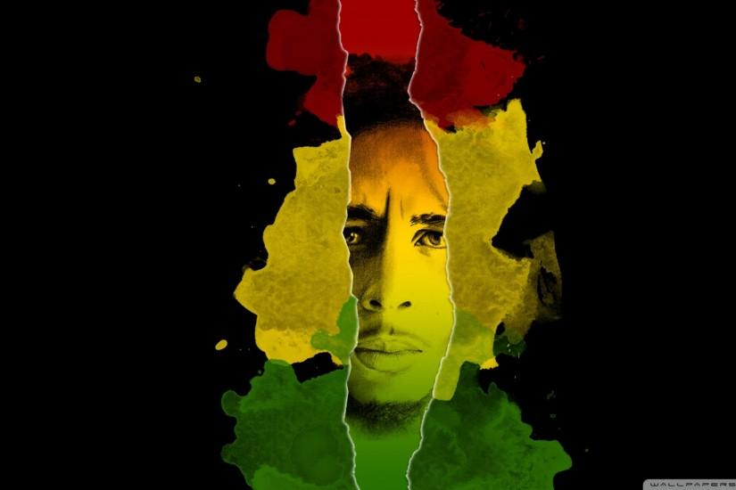 download bob marley wallpaper 1920x1080 for mobile