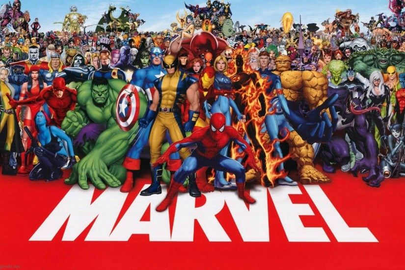 1920x1200 Marvel-wallpapers-HD-pictures-for-desktop