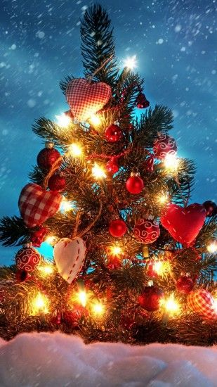 best christmas-wallpapers-for-mobile-phones