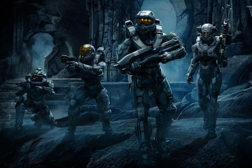 download halo 5 wallpaper 1920x1200 for windows 10