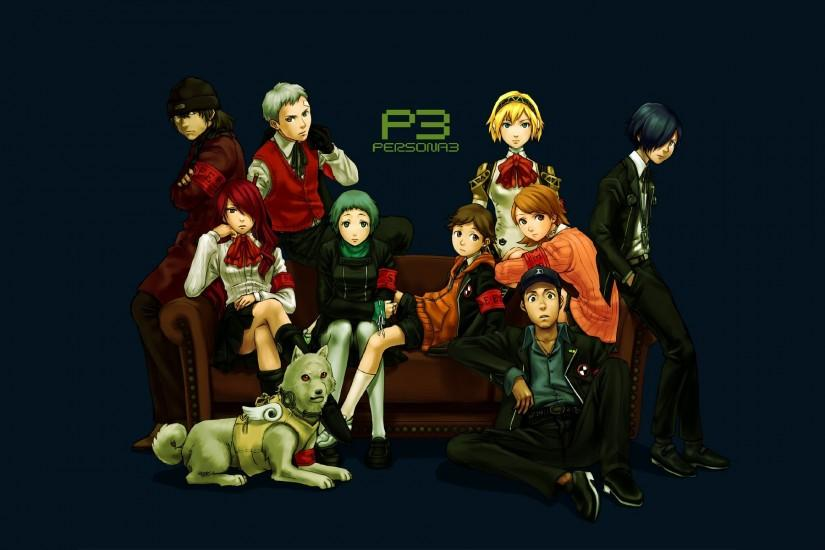new persona 3 wallpaper 1920x1200 720p