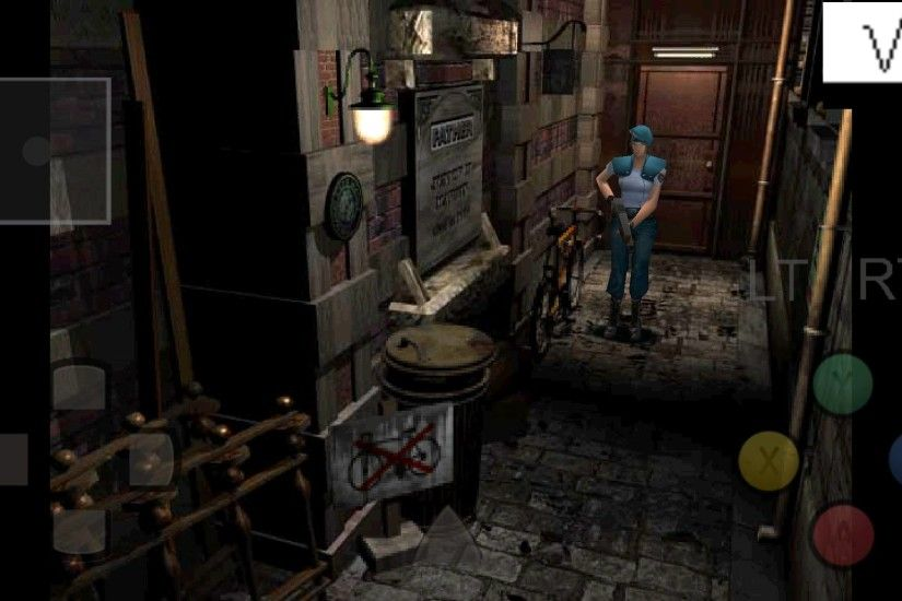 Screenshot Thumbnail / Media File 7 for Resident Evil 3 - Nemesis (United  Kingdom)