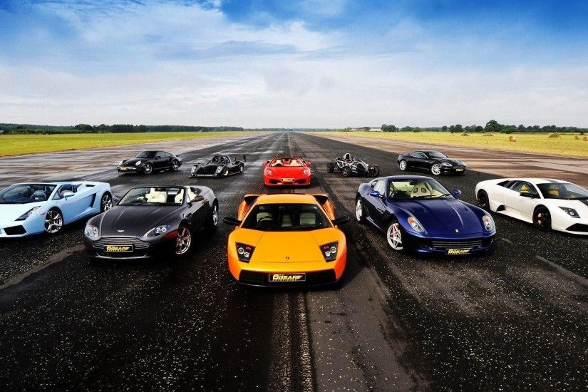 Page 423 | Lamborghini-supercars-wallpapers , Behind-what-a-super