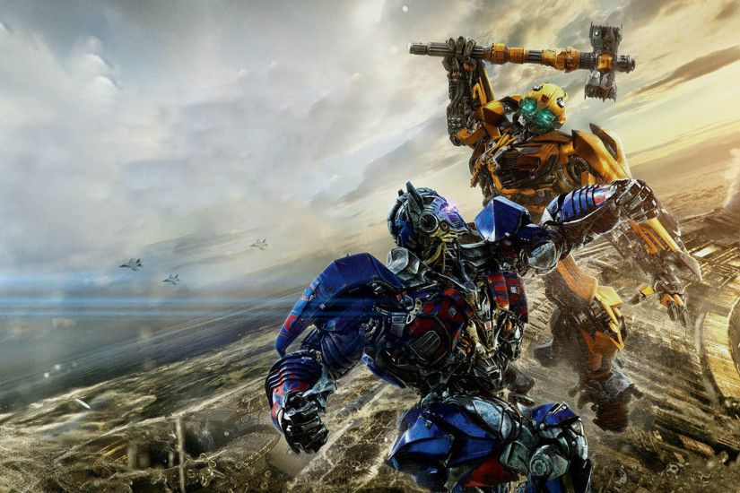 ... it will be the fifth installment of the series. I hope it will be good  like the trailer showed. Have a look at some nice transformer wallpapers i  have ...