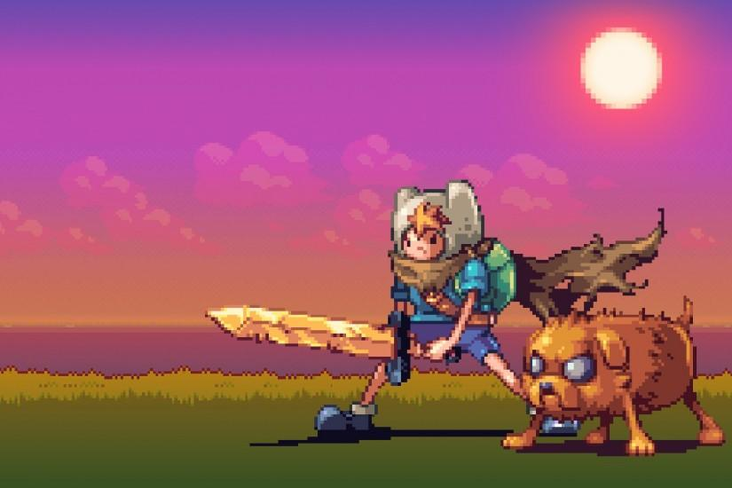 pixel art wallpaper 1920x1200 for android 40