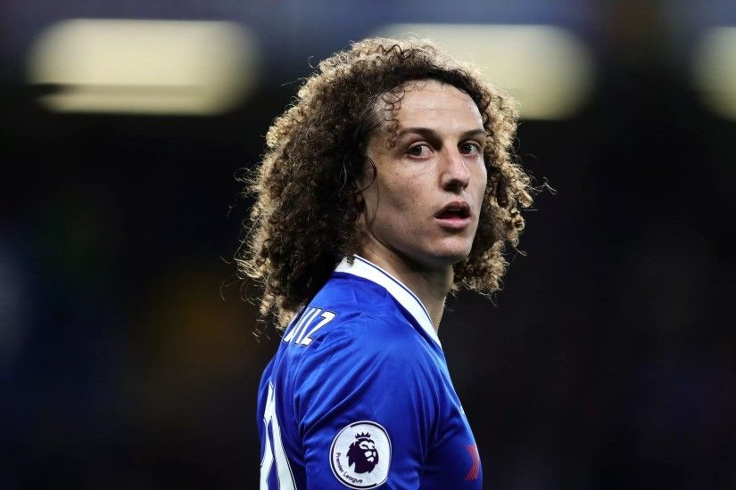 ... David Luiz Wallpaper for Computer ...