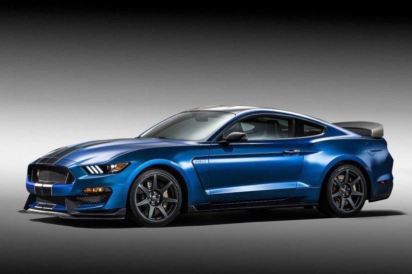 2016 Ford Shelby GT350R Mustang Wallpaper | HD Car Wallpapers