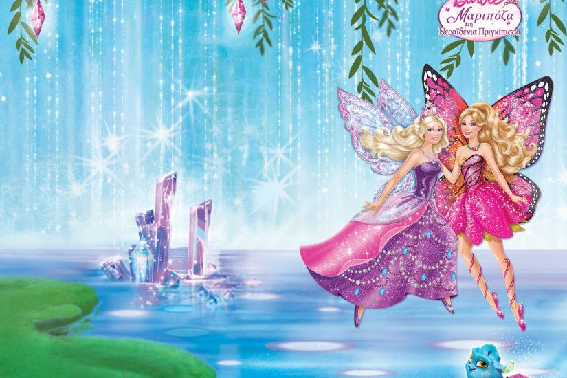 Barbie-Mariposa-and-the-Fairy-Princess-wallpaper-barbie-movies-35436890-1920-1600.jpg  (1920×1600) | Katie <3 | Pinterest | Barbie and Movie