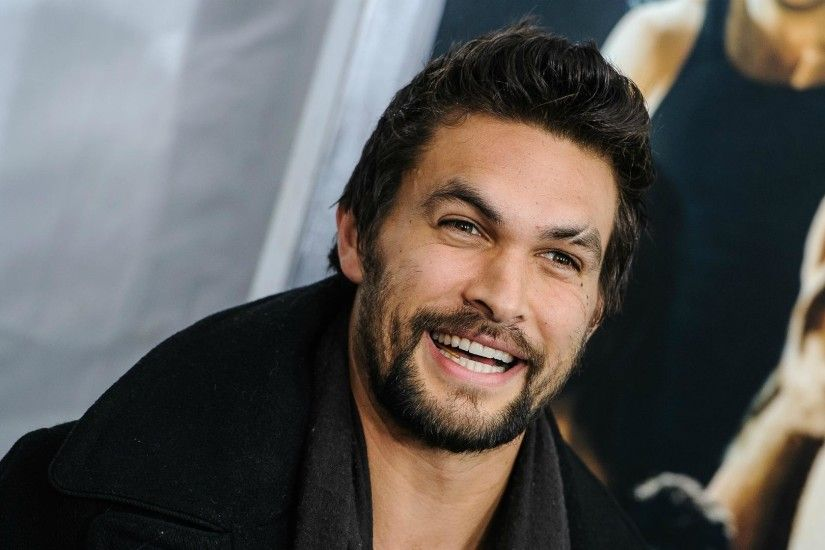 9 HD Jason Momoa Wallpapers