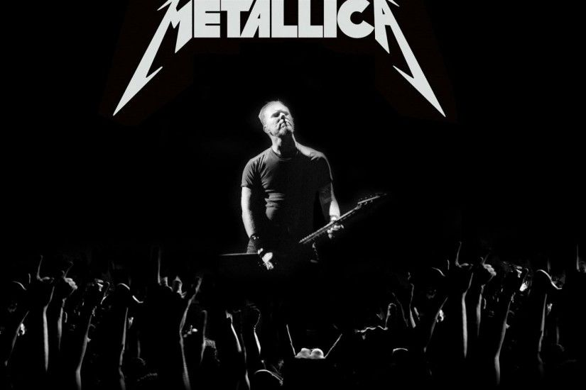 ... Metallica Wallpaper and Background | 1366x1024 | ID:141872 ...