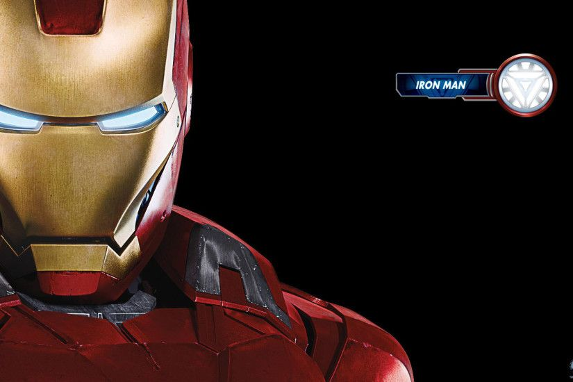 Iron Man in 2012 Avengers