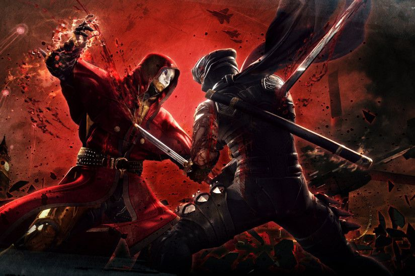 Ninja Gaiden wallpaper Game wallpapers