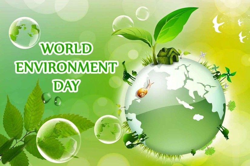 World environment day hd wallpaper