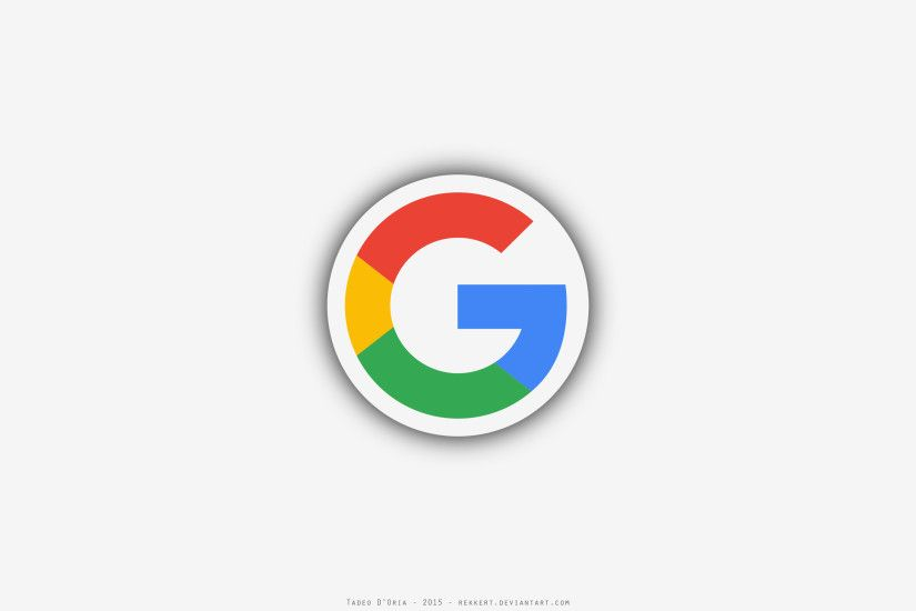 Google Wallpaper Desktop Background