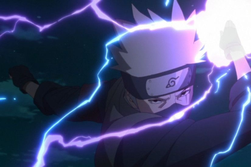 Lightning Release: Purple Electricity | Narutopedia | FANDOM powered by  Wikia