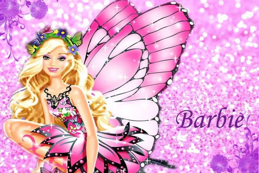 Fonds D'écran Barbie : Tous Les Wallpapers Barbie