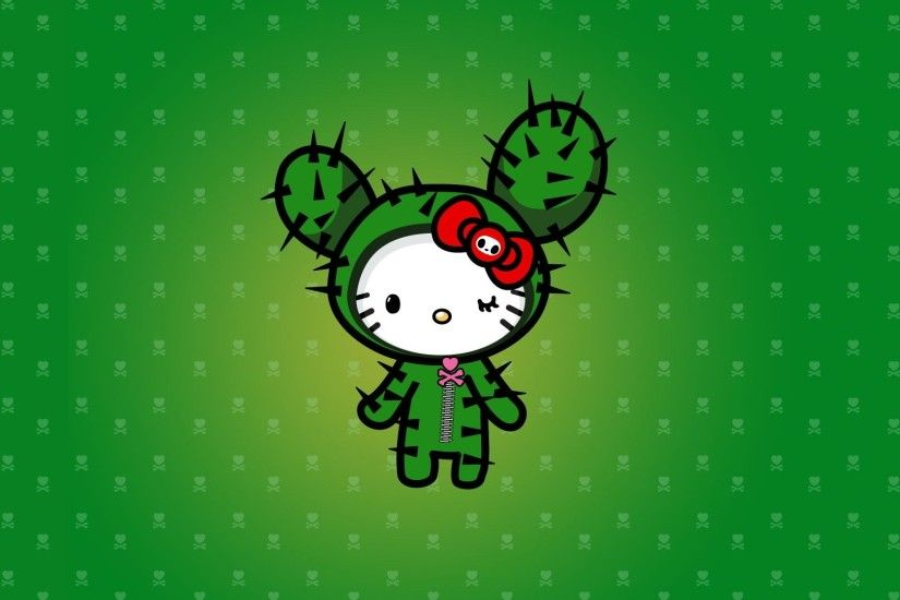 Wallpaper Hello Kitty HD | Your Title ...