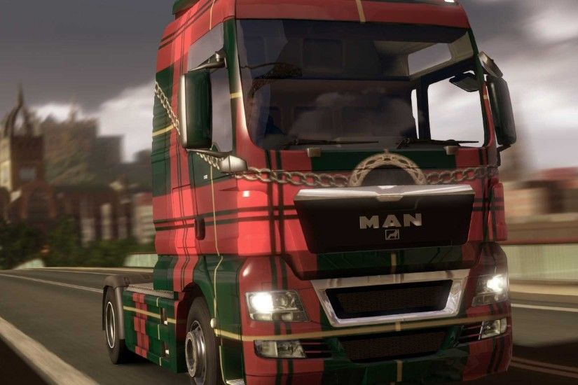 The critically acclaimed Euro Truck Simulator 2 is back, featuring a vast  amount of additional content including the 'Go East' expansion but also  several.