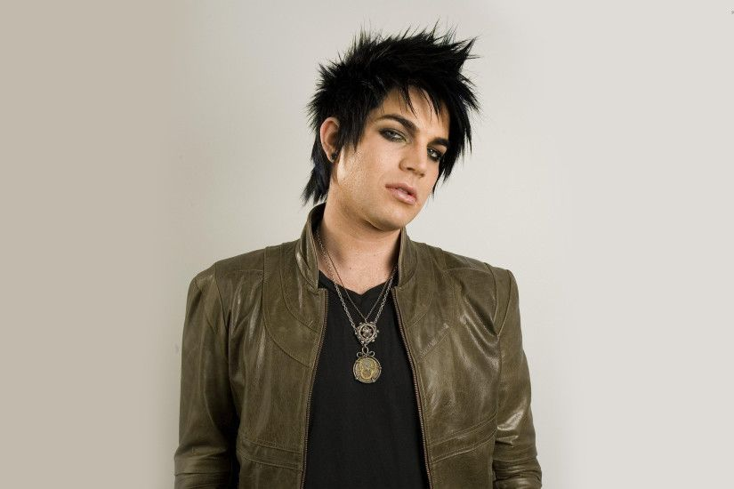 Adam Lambert [4] wallpaper
