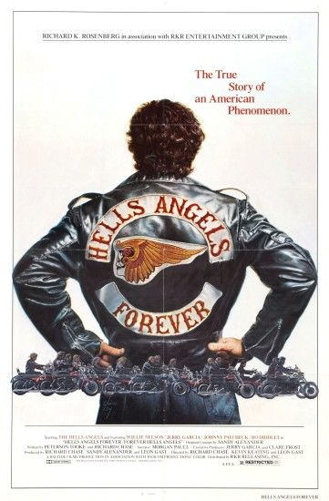 Hells Angels Forever (1983, USA)