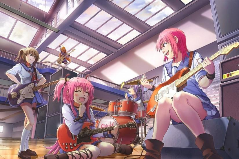free angel beats wallpaper 1920x1200