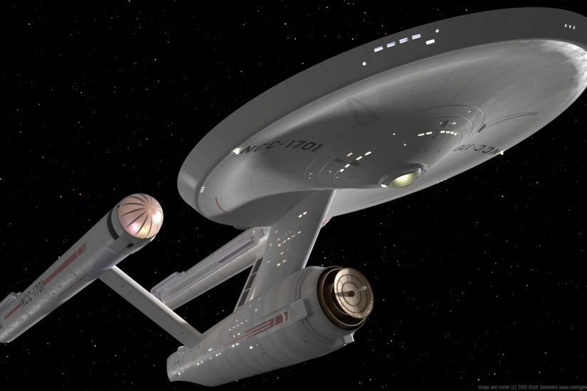 Star Trek Enterprise 151961