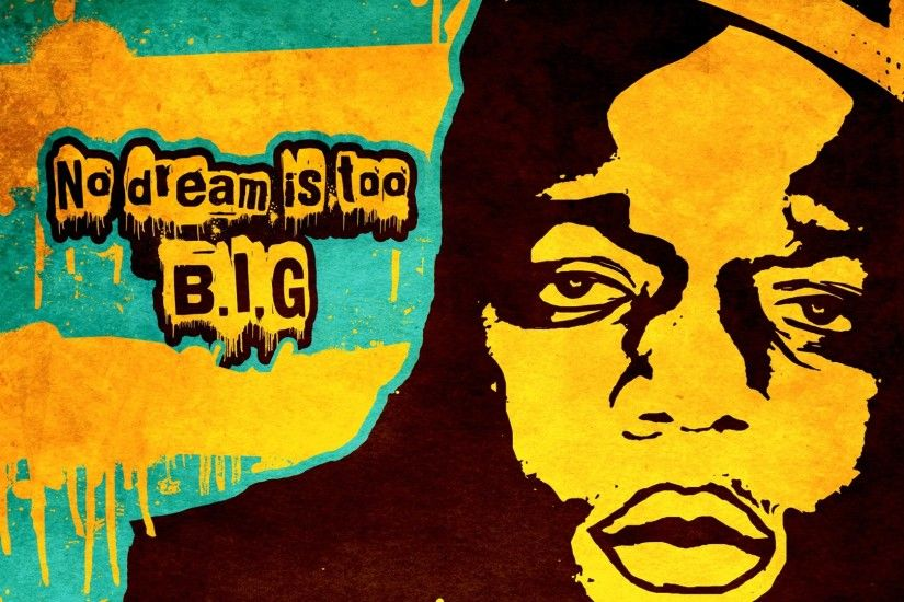 ... The Notorious B.I.G., Biggie Smalls, Christopher George Latore Wallace  Wallpaper HD ...