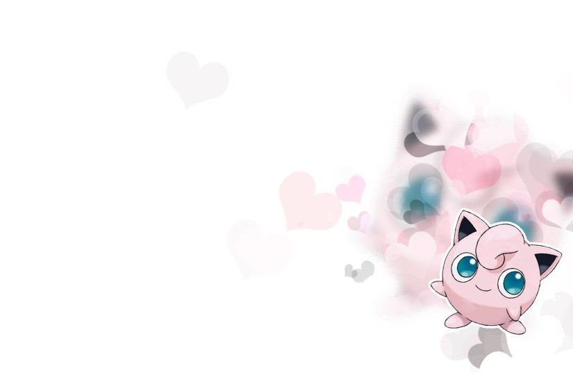 JigglyPuff Wallpaper 47854