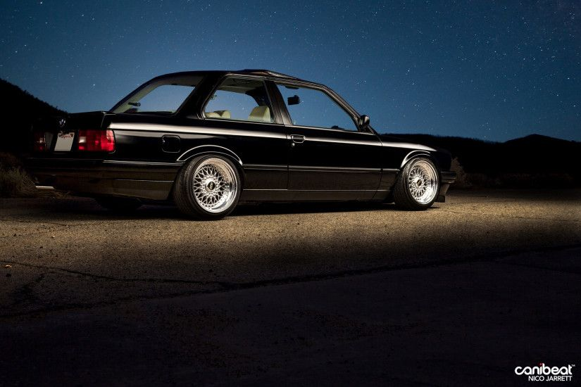 Bmw E30 Wallpaper 93560 Wallpaper