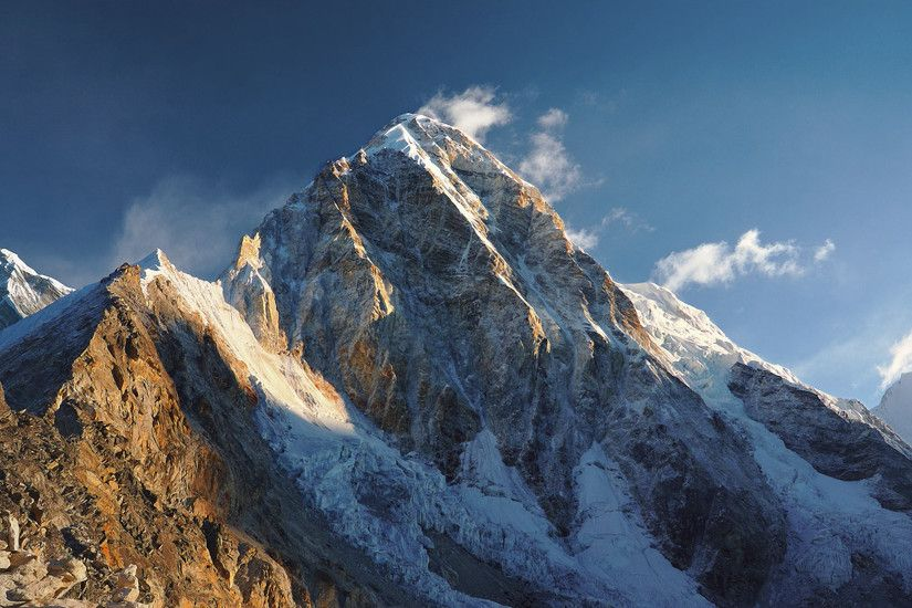 Mountains Himalaya