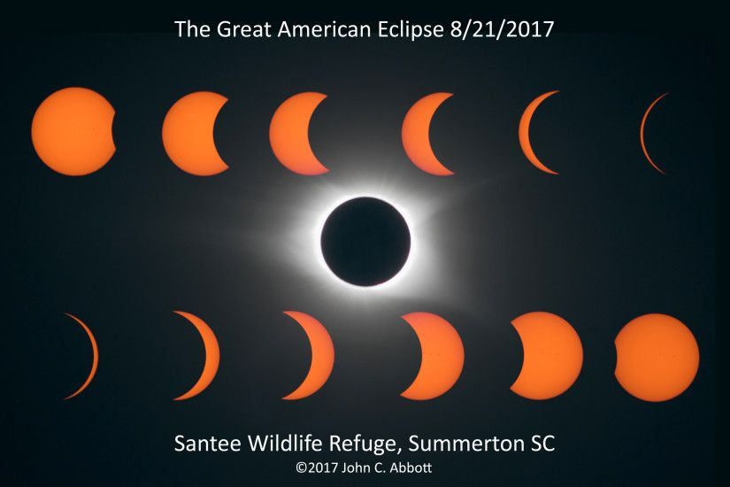 "All of the ""experts"" will tell you that seeing a total eclipse is a life  changing experience. Don't believe it! Words cannot describe the experience  - it ..."