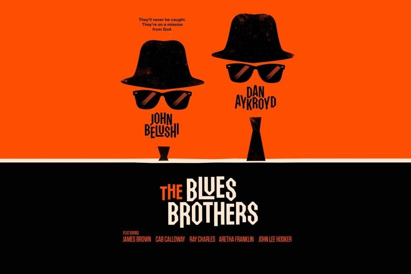 The Blues Brothers high quality wallpapers