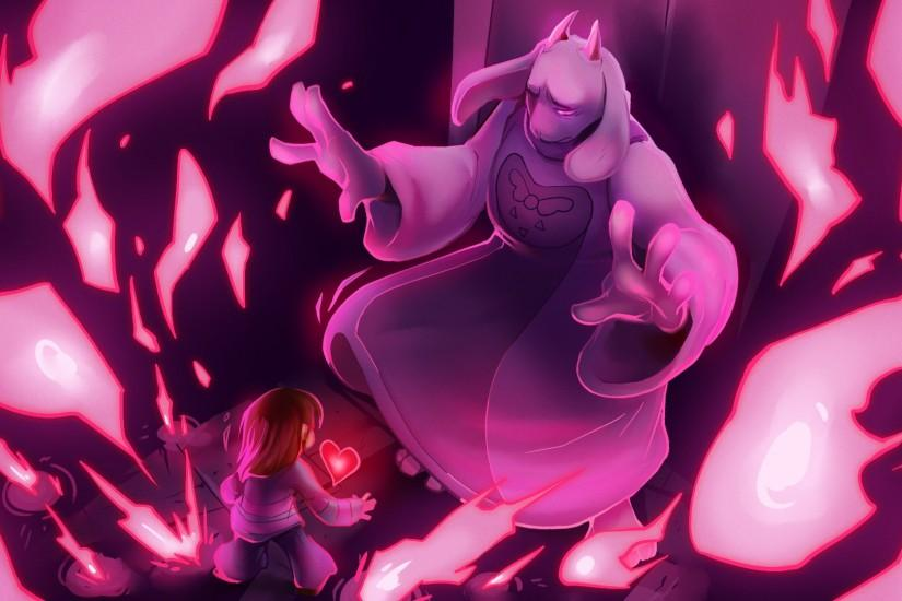 undertale desktop background 1920x1080 for ipad pro