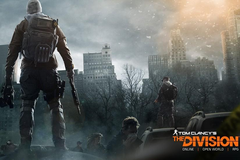 the division wallpaper 1920x1200 for hd