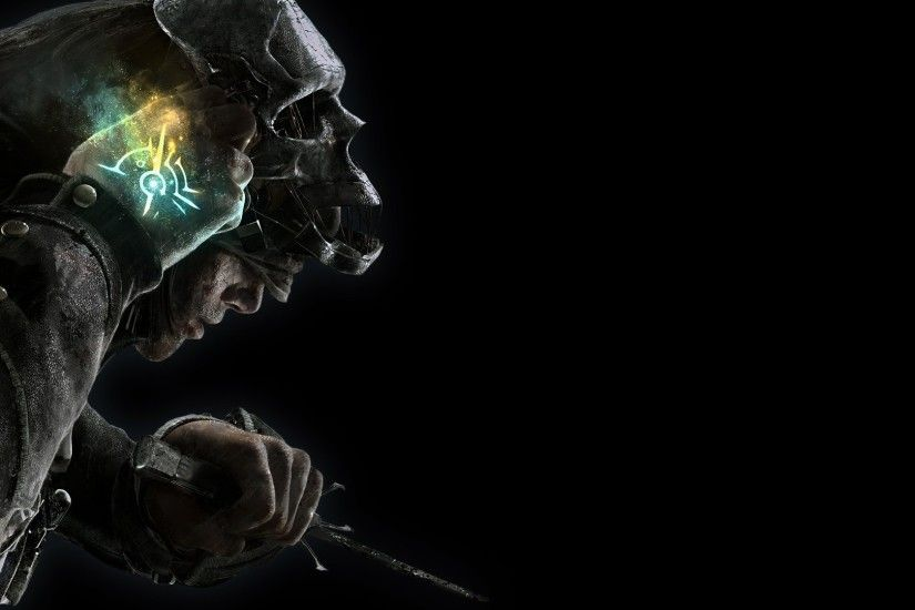 Dishonored HD Wallpaper 1920x1080 Dishonored ...