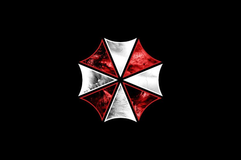 Umbrella Corporation Source Share Tags Resident Evil Logo 377184 1920 ... Umbrella  Corporation Logo