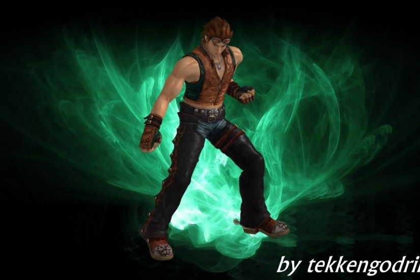 Tekken Tag Tournament 2 Wallpapers (51 Wallpapers) – Adorable Wallpapers