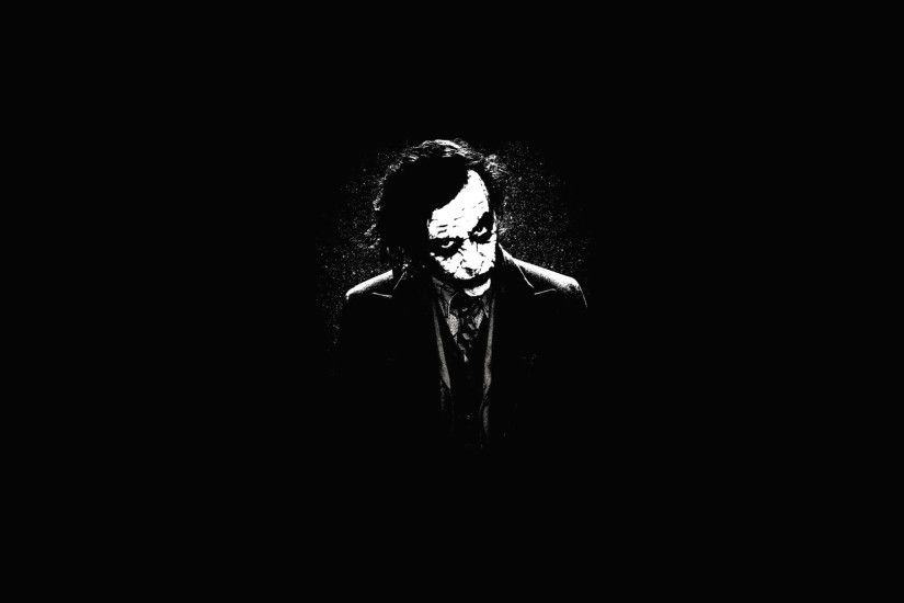 ... why so serious wallpaper · dark knight joker wallpaper ...
