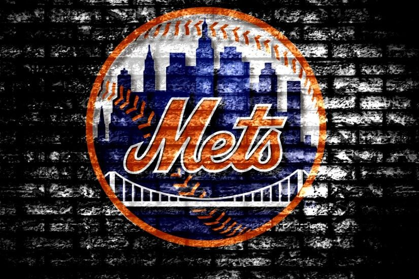 ... New York Mets Baseball Mlb Wallpaper ...