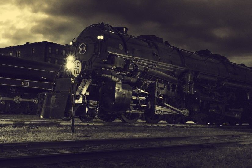Steam locomotives Computer Wallpaper, Desktop Background (2560x1600 .