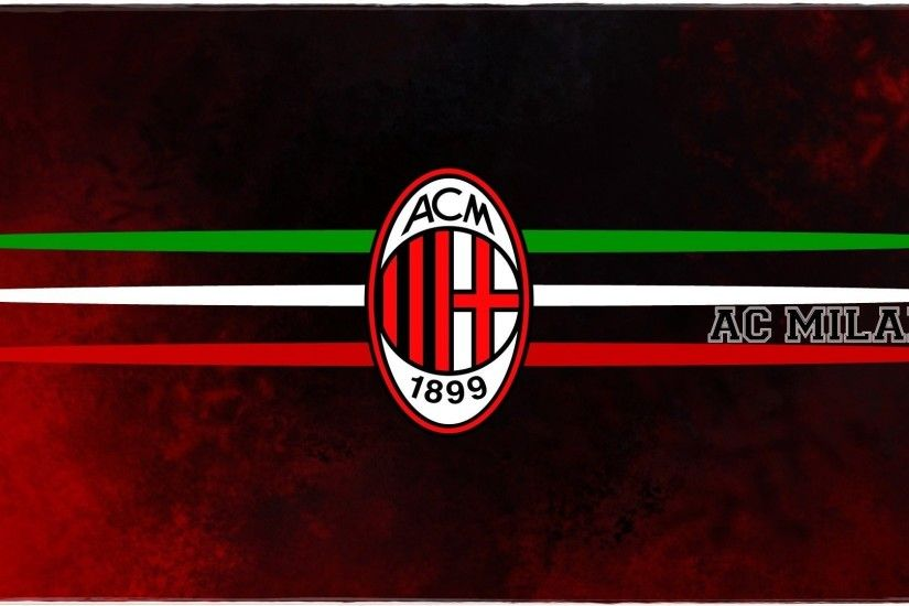 AC Milan Sports Football Club Soccer Italy ...