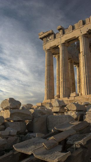 Greece-Parthenon-iPhone-3Wallpapers-Parallax